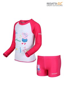 Regatta Peppa Pig™ Rash Suit