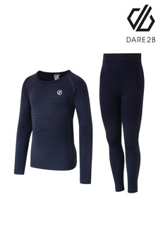 Dare 2b Kid's In The Zone Base Layer Set