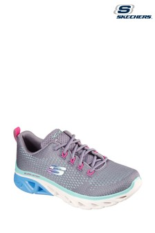 Skechers® Purple Glide-Step Sport-Sweeter Days Trainers