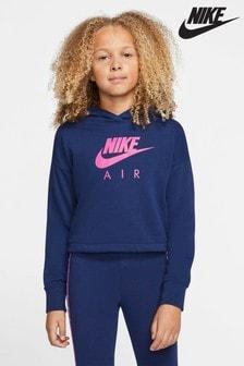 Nike Air Crop Hoody