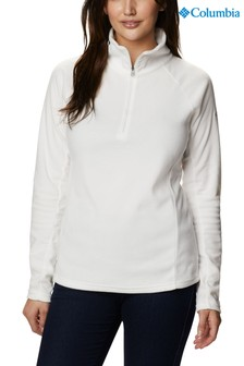 Columbia Glacial Half Zip Fleece