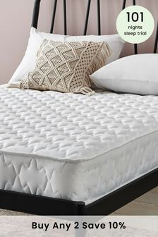 The Occasional Firm Mattress
