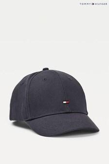 Tommy Hilfiger Blue Flag Cap
