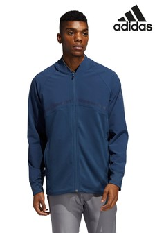 adidas Golf Hybrid Zip Through Jacket