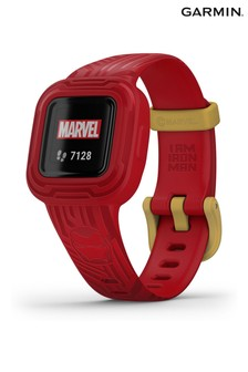 Garmin vivofit jr. 3, Marvel® Iron Man Fitness Tracker