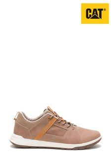 CAT® Lifestyle Brown Quest Mod Lace-Up Shoes