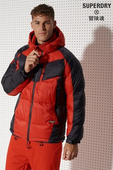 Superdry Pro Padded Jacket