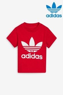 adidas Originals Infant Trefoil T-Shirt
