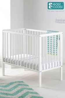 Carolina Starter Cot By East Coast