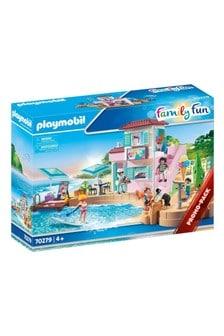 Playmobil® Ice Cream Shop