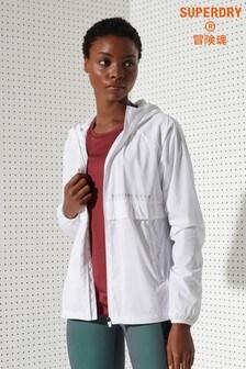 Superdry Sport Packable Jacket