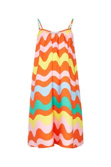 Stella McCartney Kids Girls Multicoloured Dress