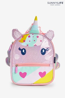 Multi Sunnylife Unicorn Lunch Bag