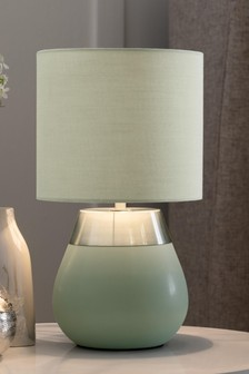 Green Kit One Stage Touch Table Lamp