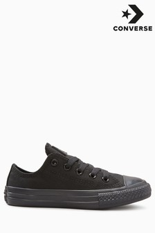 Converse Chuck Taylor All Star Ox Junior Trainers
