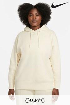Nike Curve Trend Fleece Pullover Hoodie