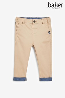 Baker by Ted Baker Boys Chino Trousers