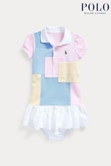 Ralph Lauren Multicoloured Dress