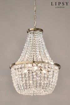 Alessia 3 Light Chandelier