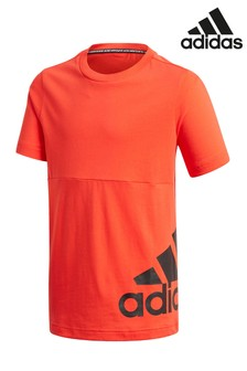 adidas Side Logo T-Shirt