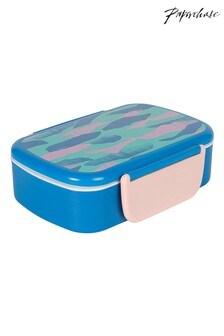 Paperchase Brushstroke Bento Lunch Box