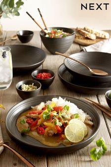 Bronx Dinnerware Set of 4 Pasta Bowls