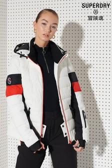 Superdry Alpine Revive Padded Jacket