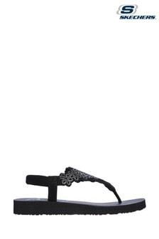 Skechers® Meditation Floral Lover Sandals