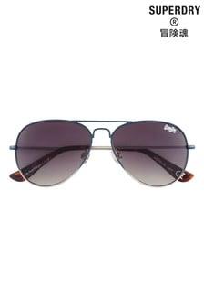 Superdry Heritage Aviator Sunglasses