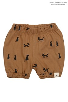 Turtledove London Cats & Dogs Bloomers Honey Pants