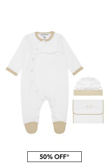 Baby Babygrow Gift Set