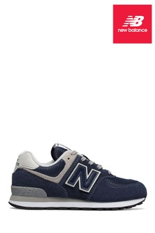 New Balance 574 Youth Trainers