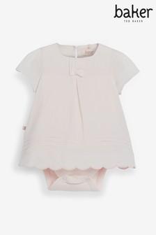 Baker by Ted Baker Baby Girls Bodysuit