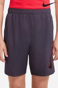 Nike Dri-FIT Academy Colourblock Shorts