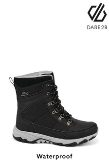 Dare 2b Black Womens Somoni Waterproof Boots