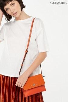 c3f7098c71 Buy Women s accessories Accessories Orange Orange Bags Bags from the ...