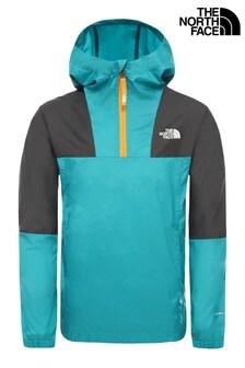 The North Face® Youth Yafita Quarter Zip Jacket