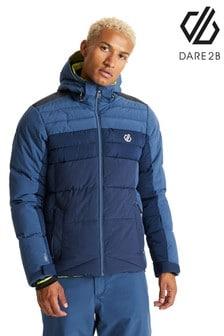 Dare 2b Blue Denote Waterproof Ski Jacket