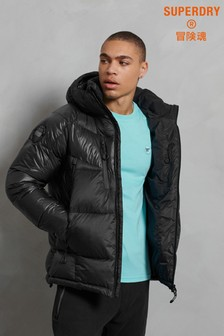 Superdry Sport Pro Padded Jacket