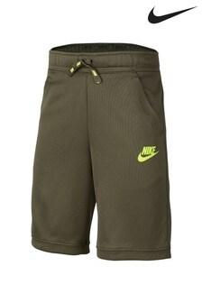 Nike Poly Tape Shorts
