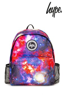 Hype. Multi Space Matter Bottle Backpack