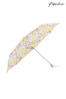 Paperchase Floral Umbrella