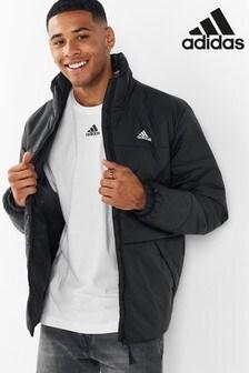 adidas 3 Stripe Insulated Jacket