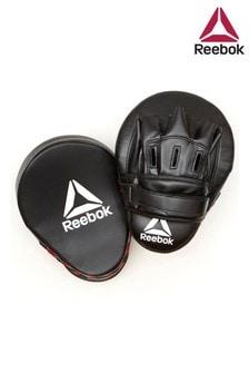 Reebok Black Hook Jab Boxing Pads