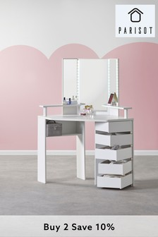Vanity Station By Parisot