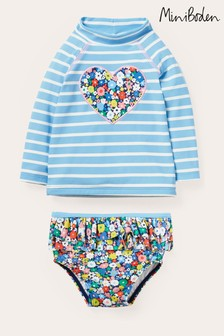 Boden Multi Rash Vest Set