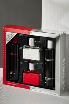 Code Red 30ml Bumper Gift Set