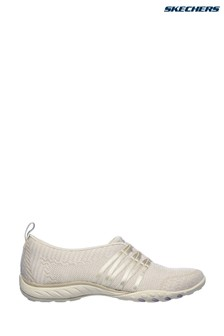 Skechers® Natural Breathe-Easy Approachable Trainers