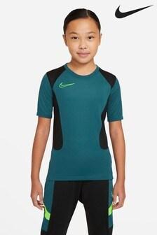 Nike Dri-FIT Academy Colourblock T-Shirt