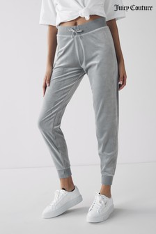 Juicy Couture Velour Zuma Joggers